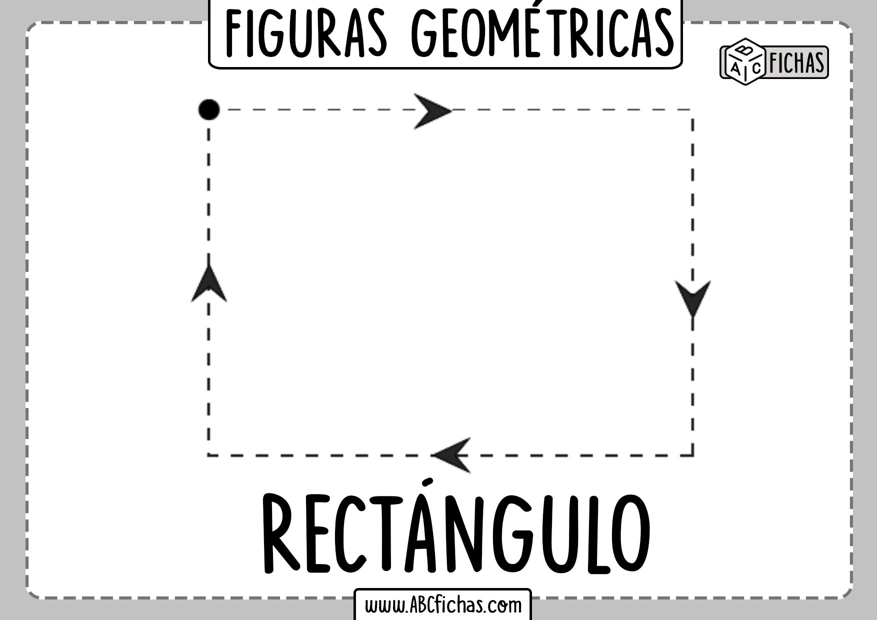 Aprender Poligonos Fichas de Geometria