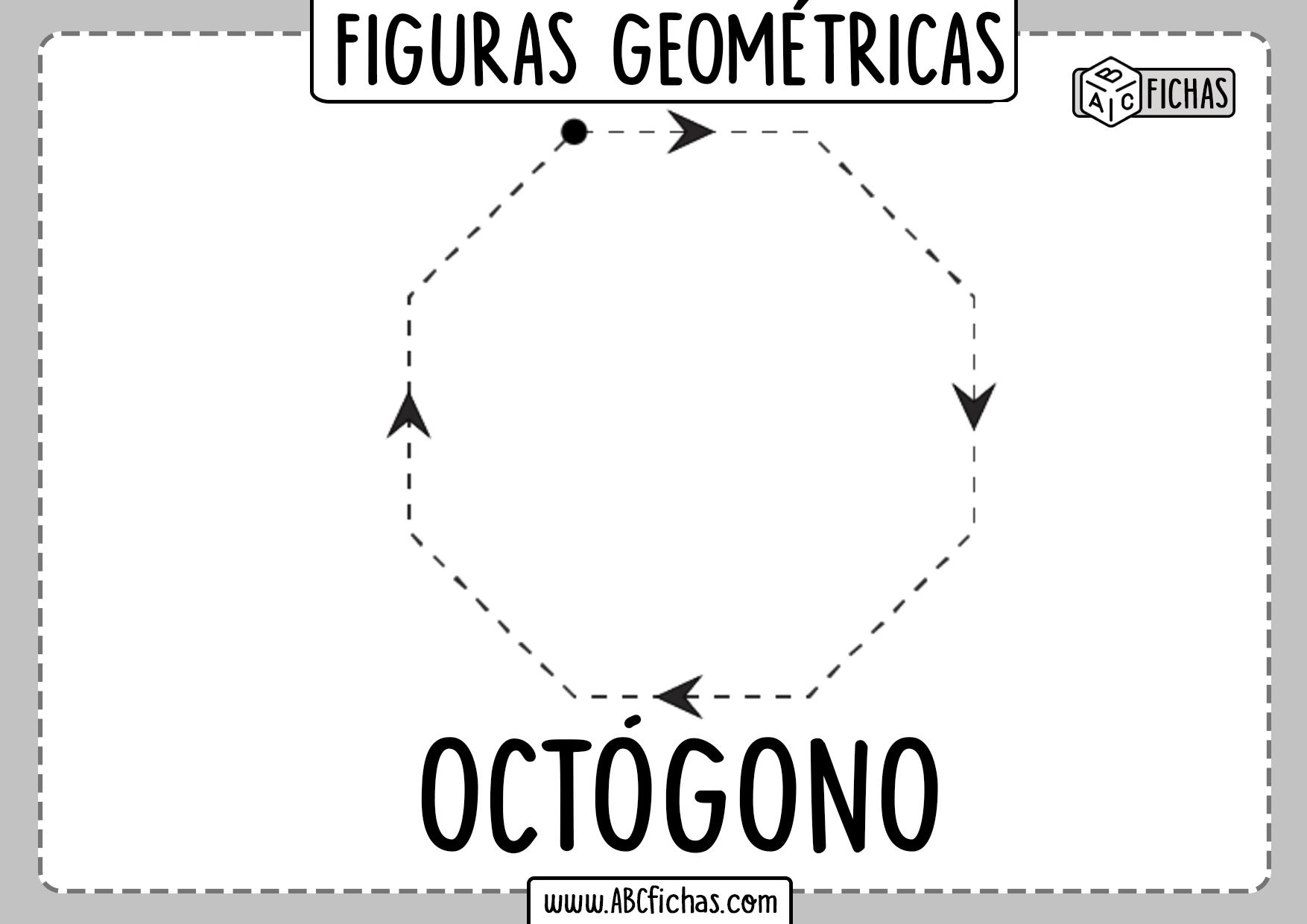 Figuras geometricas y poligonos actividades